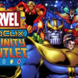 Month #3 of Infinity Gauntlet