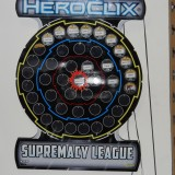 HEROCLIX SUPREMACY LEAGUE