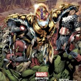 Age of Ultron #1 on Sale NOW! Time Warp Super Special!!!