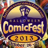 CELEBRATE HALLOWEEN COMICFEST AT TIME WARP COMICS!